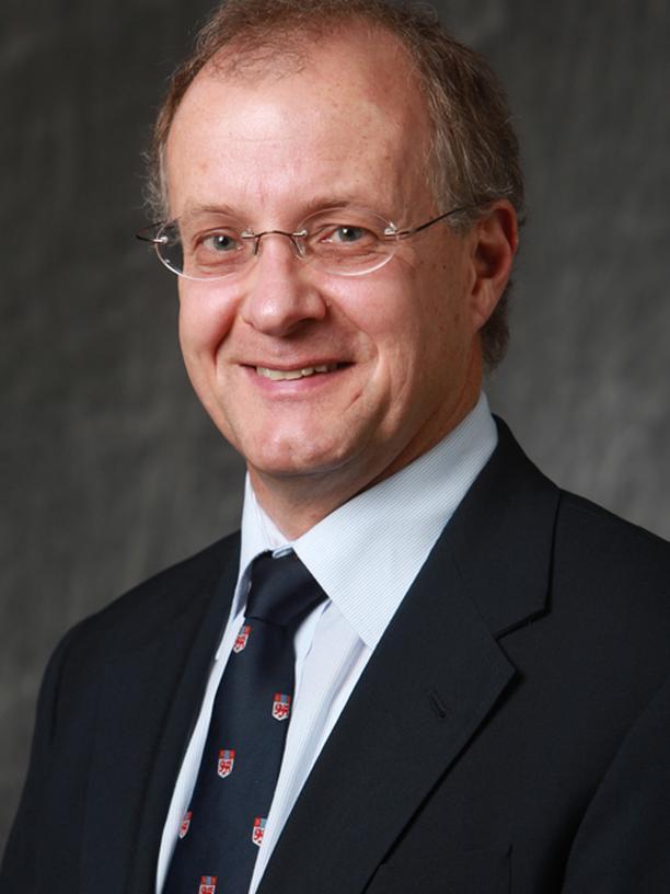 Christopher Letchford Hurrikan Klimawandel