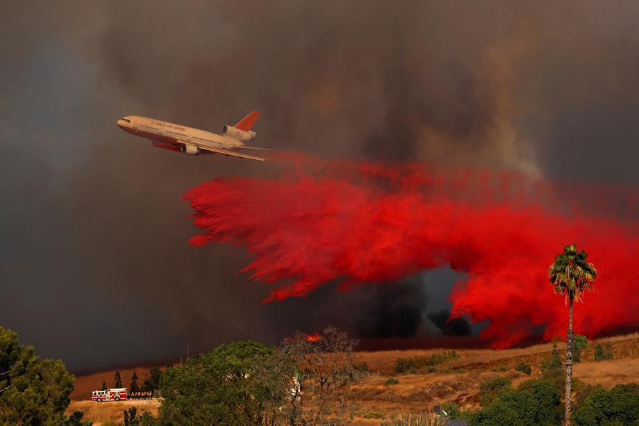 Sullivan Auto Group >> Waldbrände in Kalifornien: Nicht allein der Klimawandel ist schuld | ZEIT ONLINE