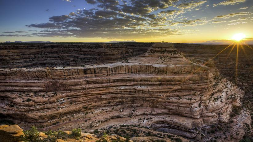Utah: Für eine Handvoll Dollar