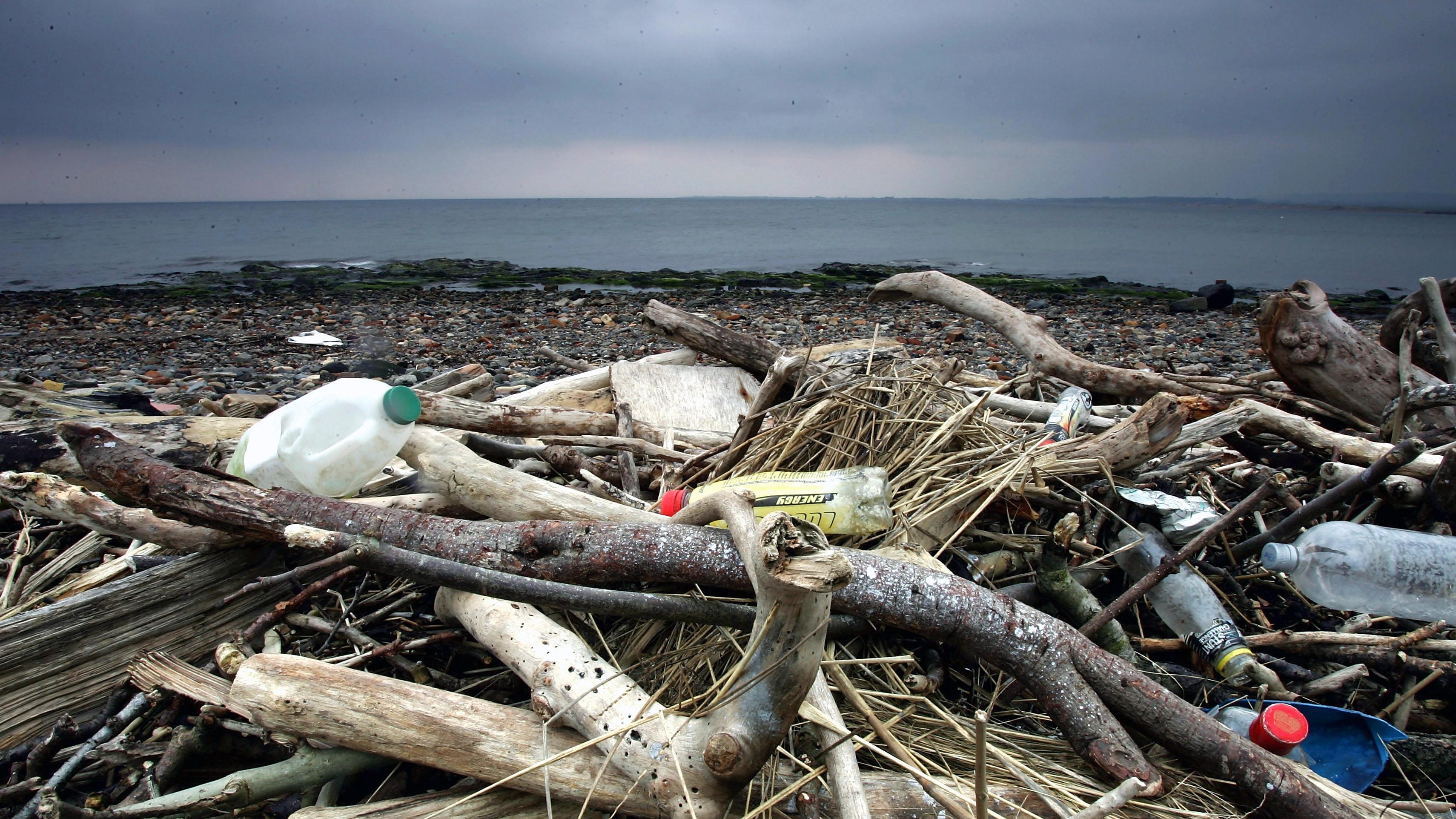Plastikverpackungen in der EU sollen bis 2030 recycelbar sein