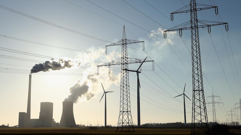 Klimaziele: Ausstoß von Treibhausgasen sinkt nur langsam