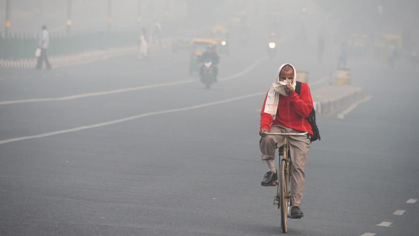 WHO: Jährlich sieben Millionen Tote durch verschmutzte Luft