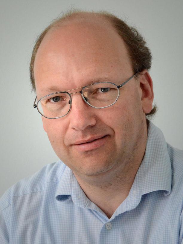 Ozonloch: Jens-Uwe Grooß ist Physiker am Institut für Energie- und Klimaforschung am Forschungszentrum Jülich.