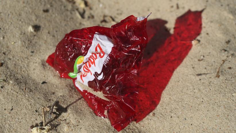 Verpackungsmüll: Deutschland produziert überdurchschnittlich viel Müll
