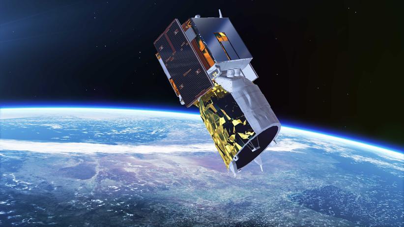 """Satellit Aeolus: """"Langfristige Wettervorhersagen werden bald genauer"""""""