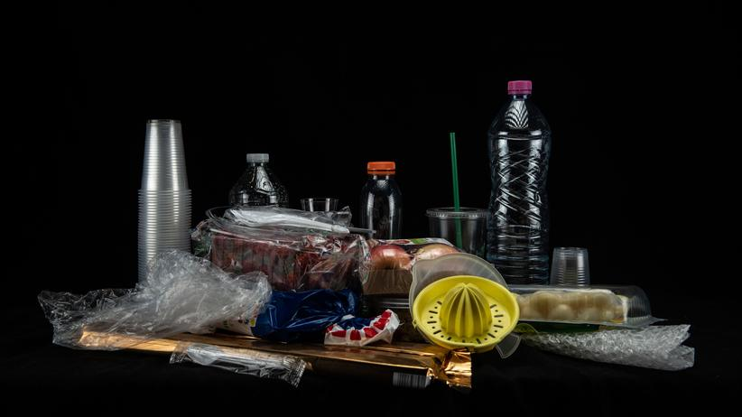 Müll: Verpackungshersteller müssen sich an Recycling beteiligen
