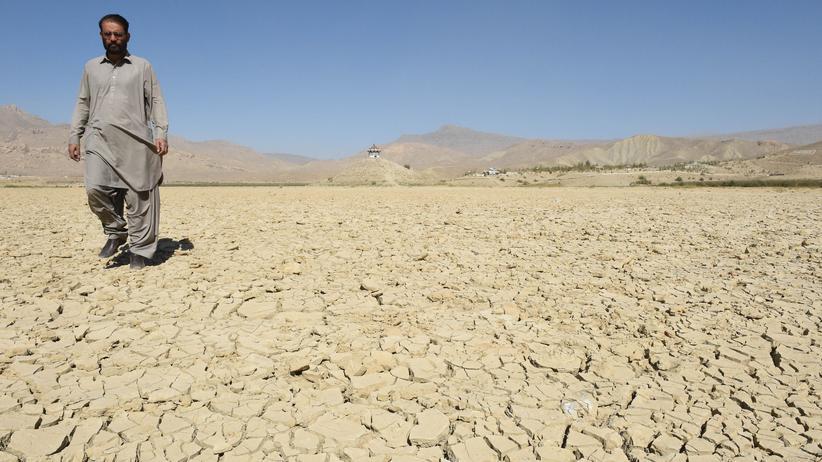 """Klimaexperte Oliver Geden: """"Es ist ziemlich unrealistisch, dass wir unter 1,5 Grad bleiben"""""""