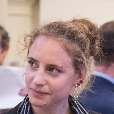 Climate Change: Friederike Otto