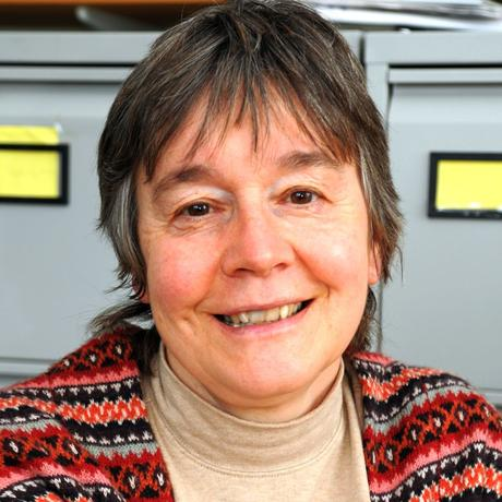 Klimaforscher: Gabriele Clarissa Hegerl