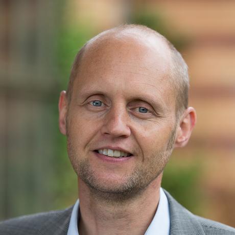 Klimaforscher: Hermann Lotze-Campen ist ausgebildeter Landwirt und studierte Agrarwissenschaften.