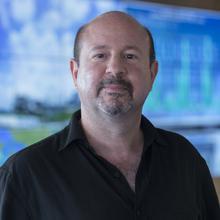 Climate Change: Climatologist Michael Mann