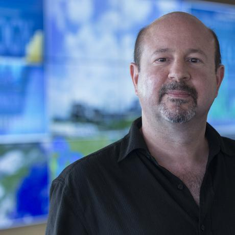 Klimawandel: Michael Mann ist Klimaforscher in den USA