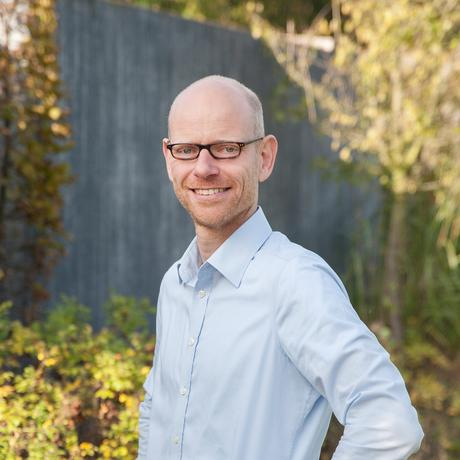 Climate Change: Niklas Höhne is a founding partner of NewClimate Institute.