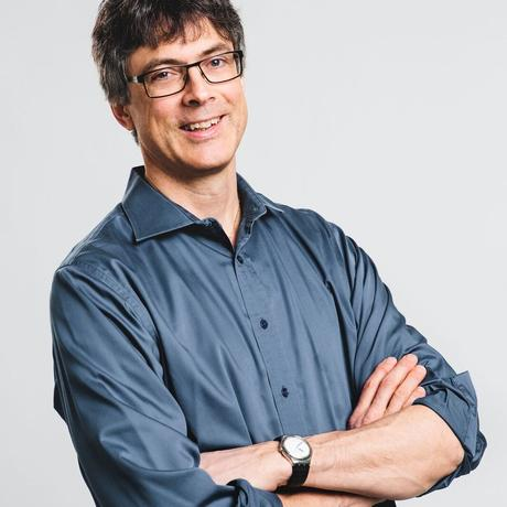 Klimaforscher: Buchautor Per Espen Stoknes