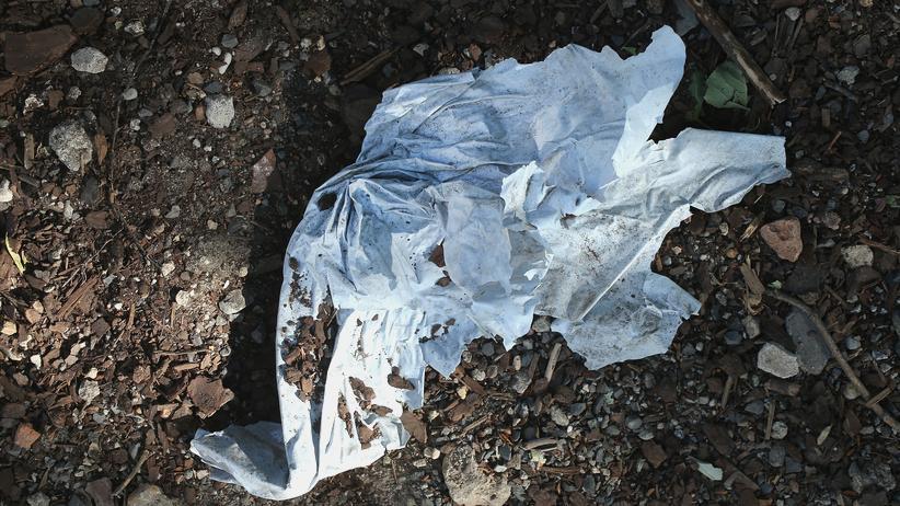 Umweltministerium: Ab 2020 sollen Plastiktüten in Österreich verboten werden.