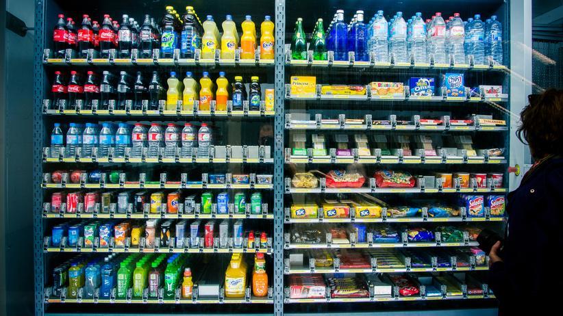 Ernährungsbericht: Weniger fragen, mehr regulieren!