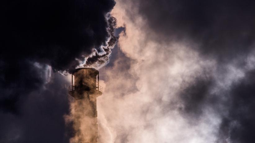 Klimabilanz: Deutsche Treibhausgasemissionen sind gesunken