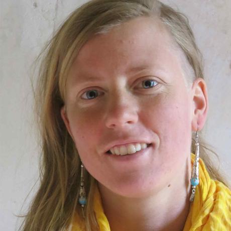 """Flugverzicht: Anne Kretzschmar engagiert sich seit vielen Jahren in der Klimagerechtigkeitsbewegung und arbeitet für das Netzwerk """"Stay Grounded""""."""