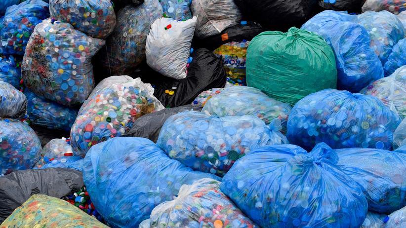Plastikabfälle: Vereinte Nationen wollen Plastikexporte reglementieren