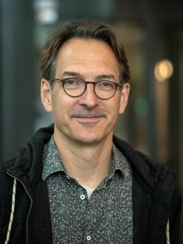 Artensterben: Ralf Seppelt ist Departmentleiter am Helmholtz Zentrum für Umweltforschung und Professor für Landschaftsökologie an der Martin-Luther Universität Halle-Wittenberg. Er hat am globalen Zustandsbericht mitgearbeitet, der am 6. Mai vom Weltbiodiversitätsrat IPBES in Paris vorgestellt wird.
