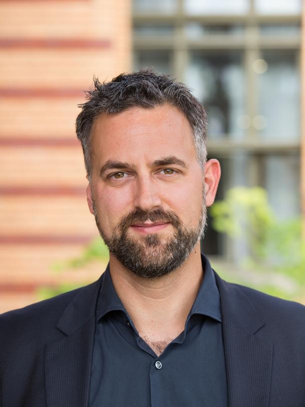 Klimawandel: Professor Anders Levermann ist Leiter der Abteilung Komplexitätsforschung am Potsdam Institut für Klimafolgenforschung und war einer der Hauptautoren des Kapitels zum Meeresspiegelanstieg im vierten Sachstandsbericht des Weltklimarats IPCC.
