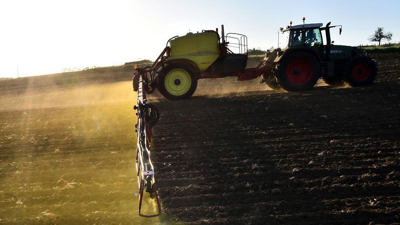 Glyphosat: Wie gefährlich ist das Unkrautvernichtungsmittel Glyphosat? Der Hersteller Monsanto hat entsprechende Studien auch in Deutschland verdeckt mitfinanziert.