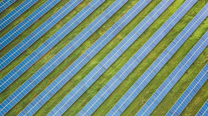 """Fotovoltaik : """"Solarstrom ist meist schon günstiger als Kohlestrom"""""""
