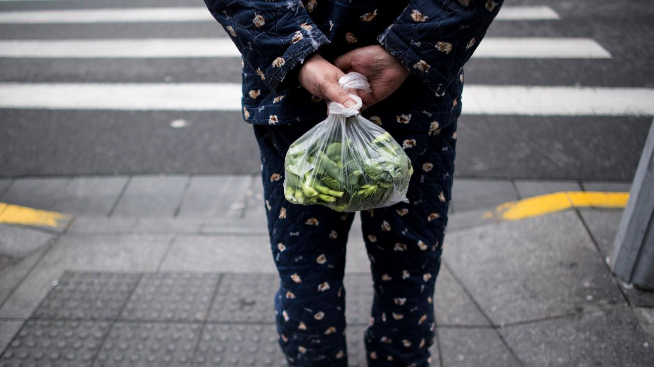 Plastikverbot: China und Malaysia gehen gegen Plastikmüll vor