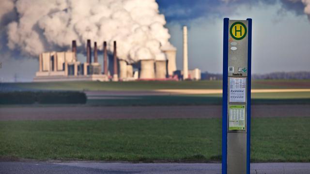 Klimaschutz: Wenn die Welt so weitermacht, landen wir bei 2,9 Grad plus