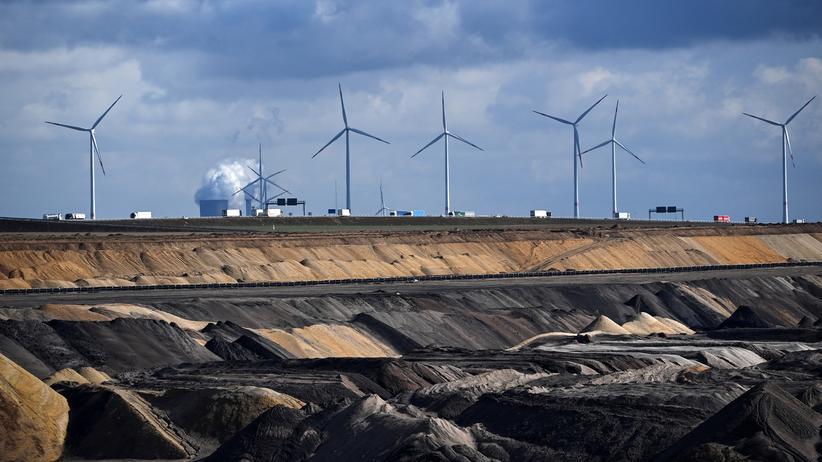 """""""Deutschland auf dem Weg zur Klimaneutralität 2045"""": Studie zeigt dringenden politischen Handlungsbedarf beim Klimaschutz"""