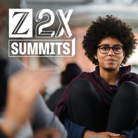 Z2X Summits: Du bist mehr als nur Millennial?