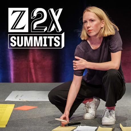 Z2X Summits: Internet, Bildung, Europa – könnte alles besser sein?