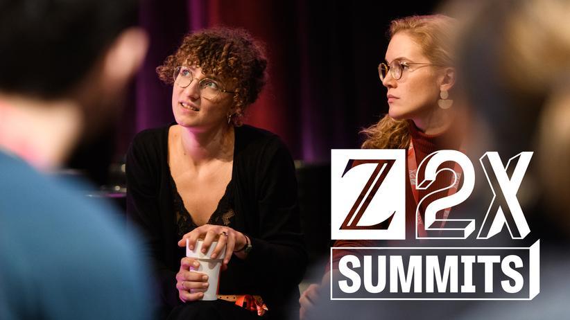 Z2X Summits: Was macht die EU gegen Hatespeech?