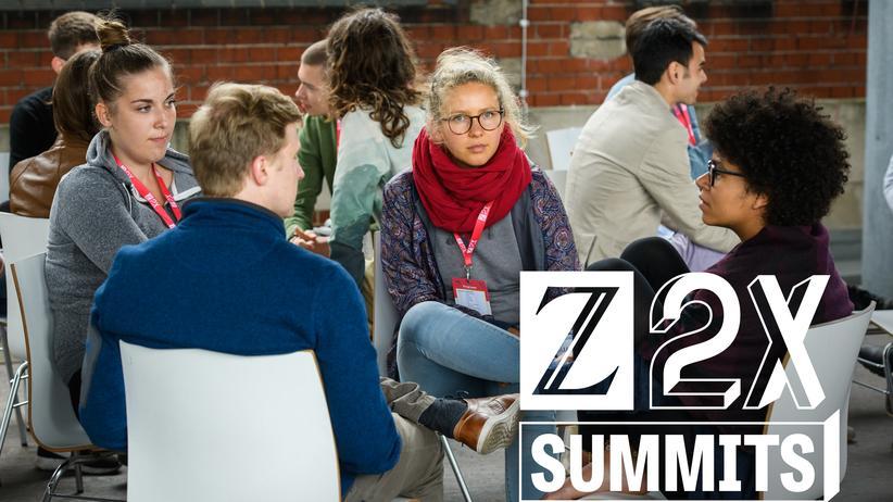Z2X Summits: Was erlebt ein junger Bundespolizist an Europas Grenzen?