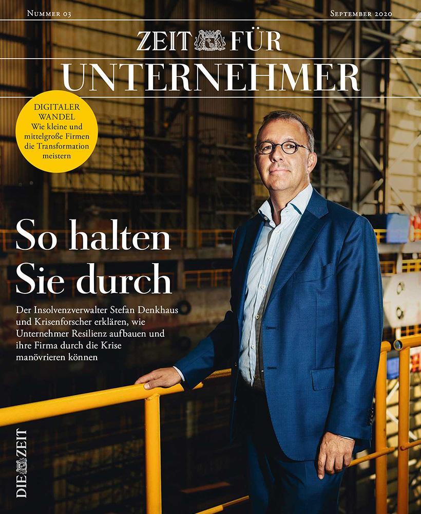 Nachrichten cover image