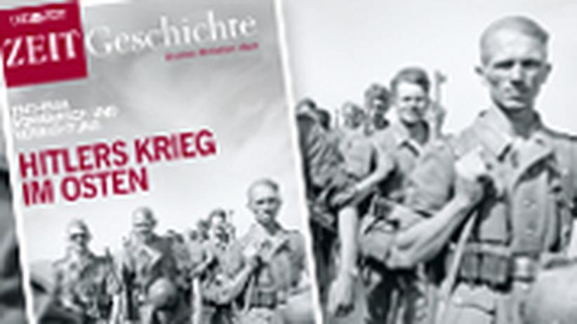 Hitlers Krieg im Osten