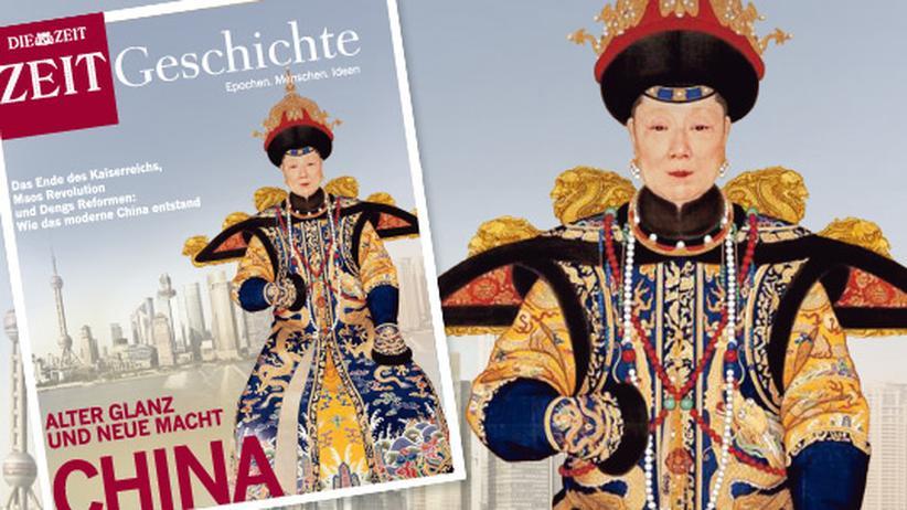 ZEIT Geschichte 1/12: China - Alter Glanz und neue Macht