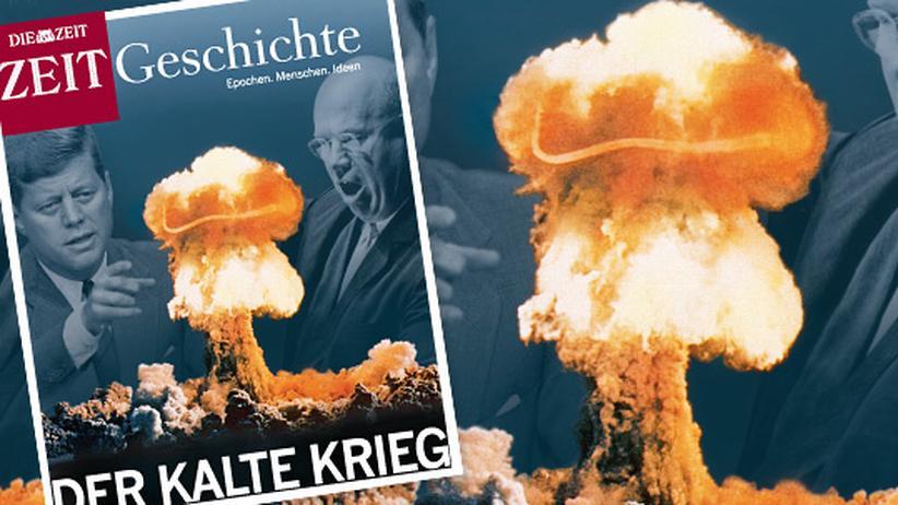 ZEIT Geschichte 3/2012: Der Kalte Krieg
