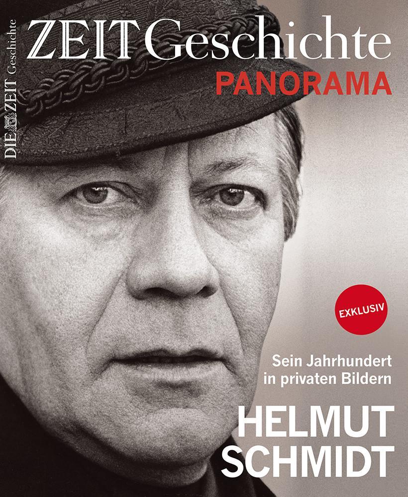 Helmut Schmidt Zu Hause Bei Loki Und Helmut Zeit Online