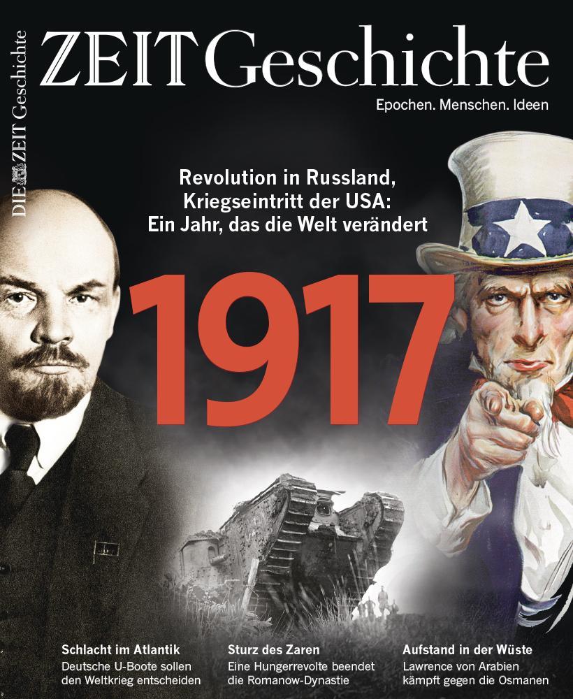 ZEIT-Geschichte 2/2017