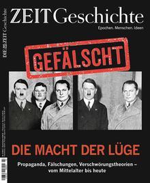 ZEIT-Geschichte 3/2017