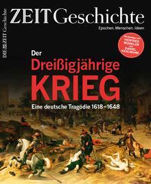 ZEIT-Geschichte 5/2017