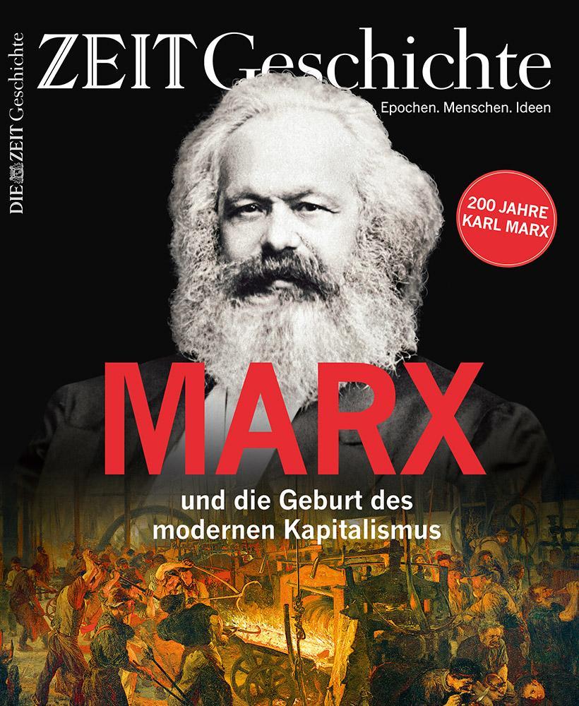 Kommunismus: Dieser Text stammt aus dem Magazin ZEIT Geschichte Nr. 3/2018.