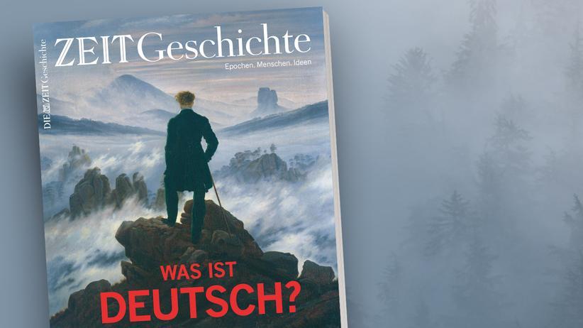 ZEIT Geschichte 5/2018: Was ist deutsch?
