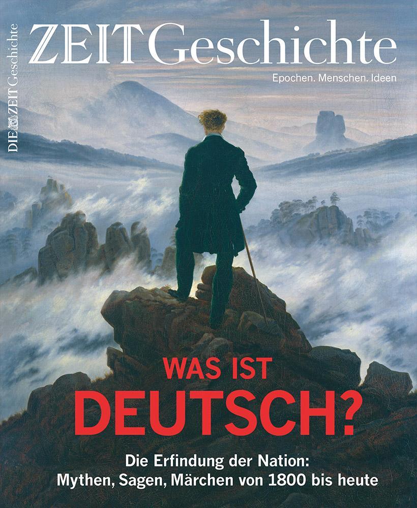 ZEIT-Geschichte 5/2018