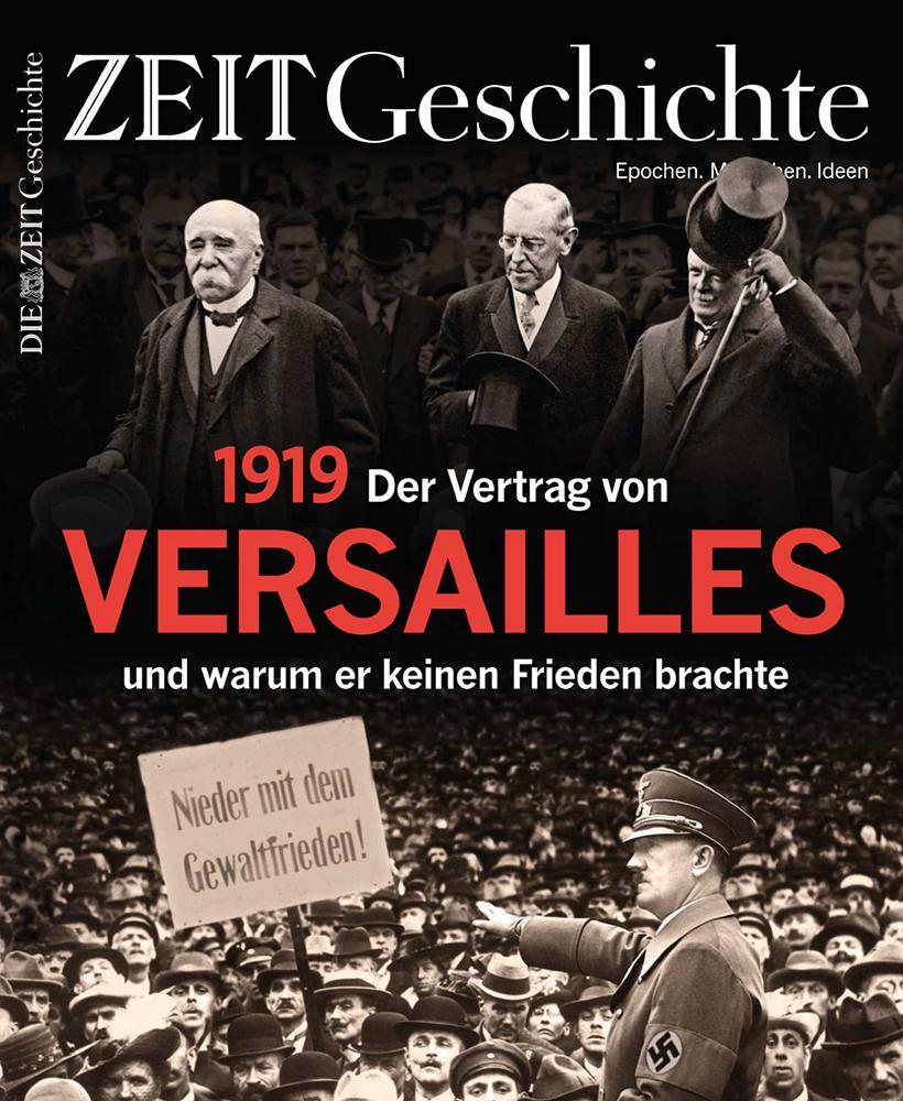 ZEIT-Geschichte 1/2019