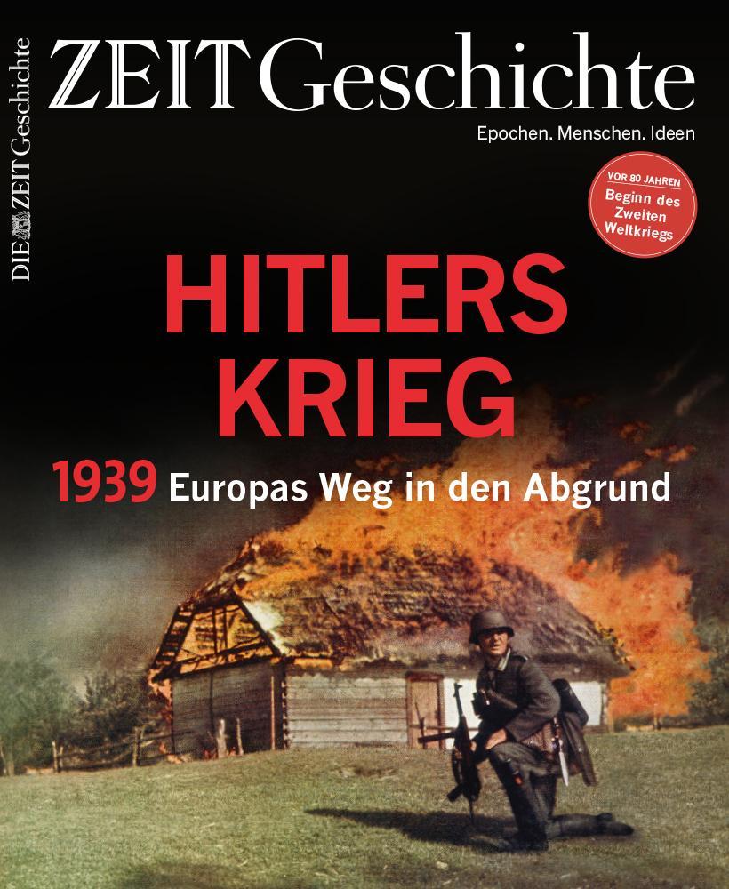 ZEIT-Geschichte 2/2019