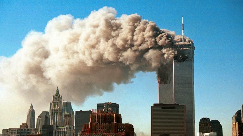 """Terroranschläge am 11. September: """"Wir haben ein paar Flugzeuge"""""""
