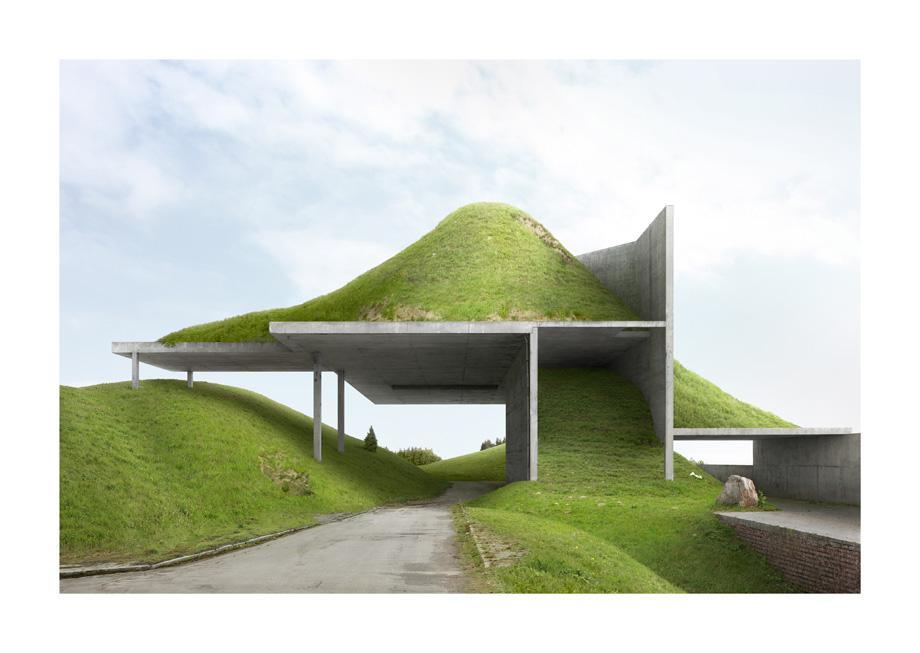 Filip dujardin h user wider die natur zeitmagazin for Magazin architektur