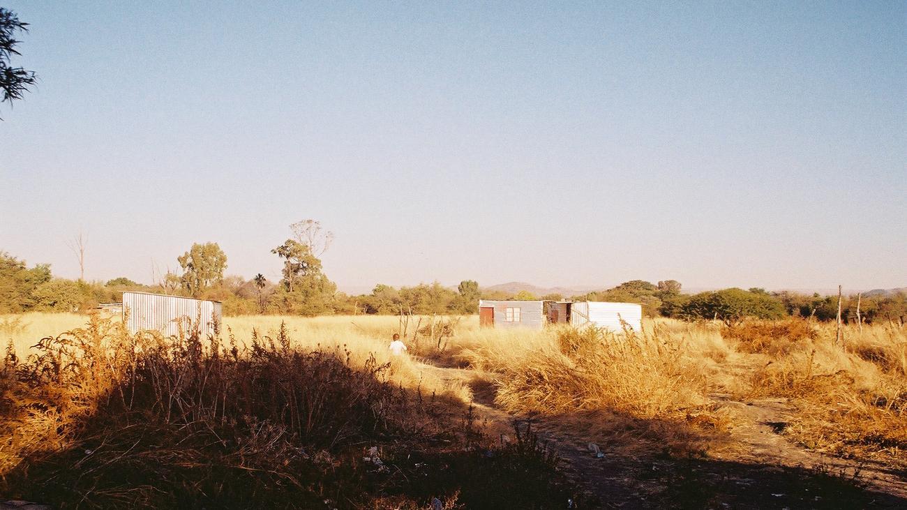 Südafrika: Ihr Leben für unser Platin | ZEIT ONLINE